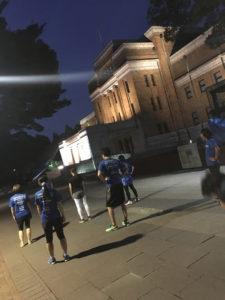 第74回エアープレス上野ランニングクラブ