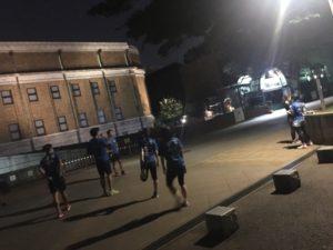 第75回エアープレス上野ランニングクラブ
