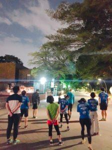 エアープレス上野ランニングクラブ
